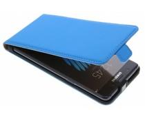 Selencia Luxe Flipcase Samsung Galaxy Note 7