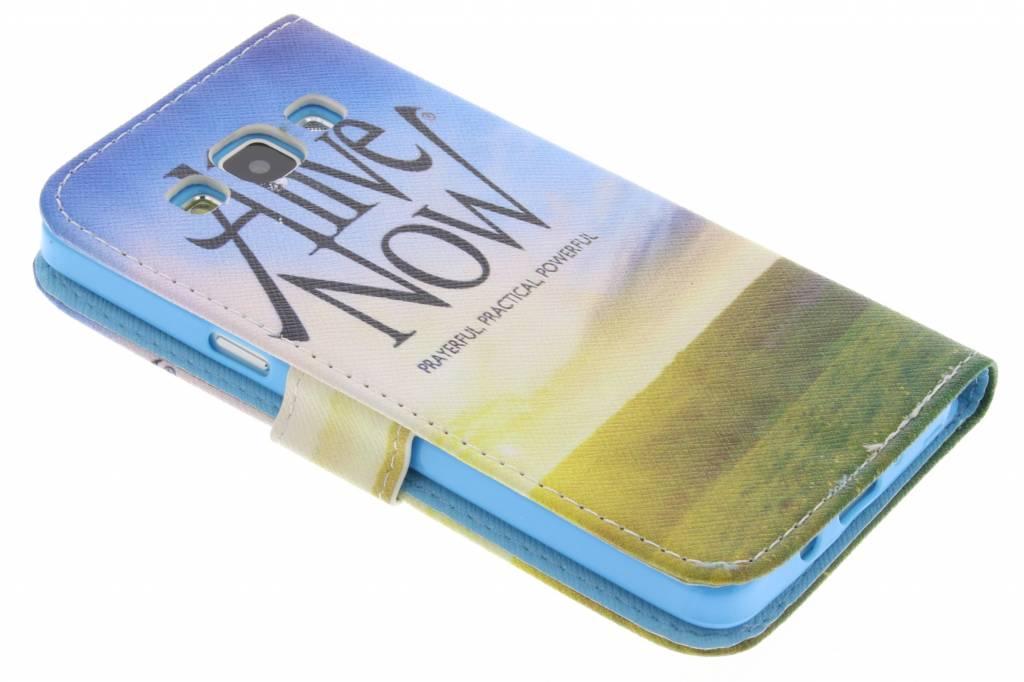 Vivant Maintenant Concevoir Tpu Booktype Houes Voor De Samsung Galaxy A5 3RpuQcwQL