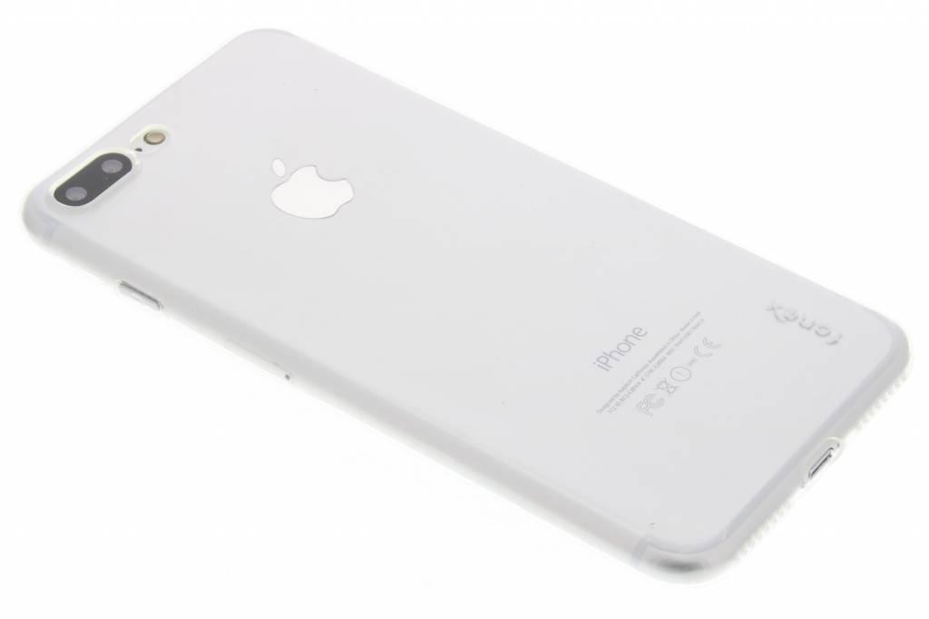 Fonex Soft Case voor de iPhone 7 Plus - Transparant