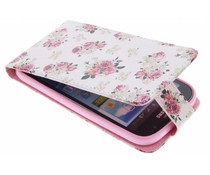 Design TPU flipcase Samsung Galaxy Grand (Neo)