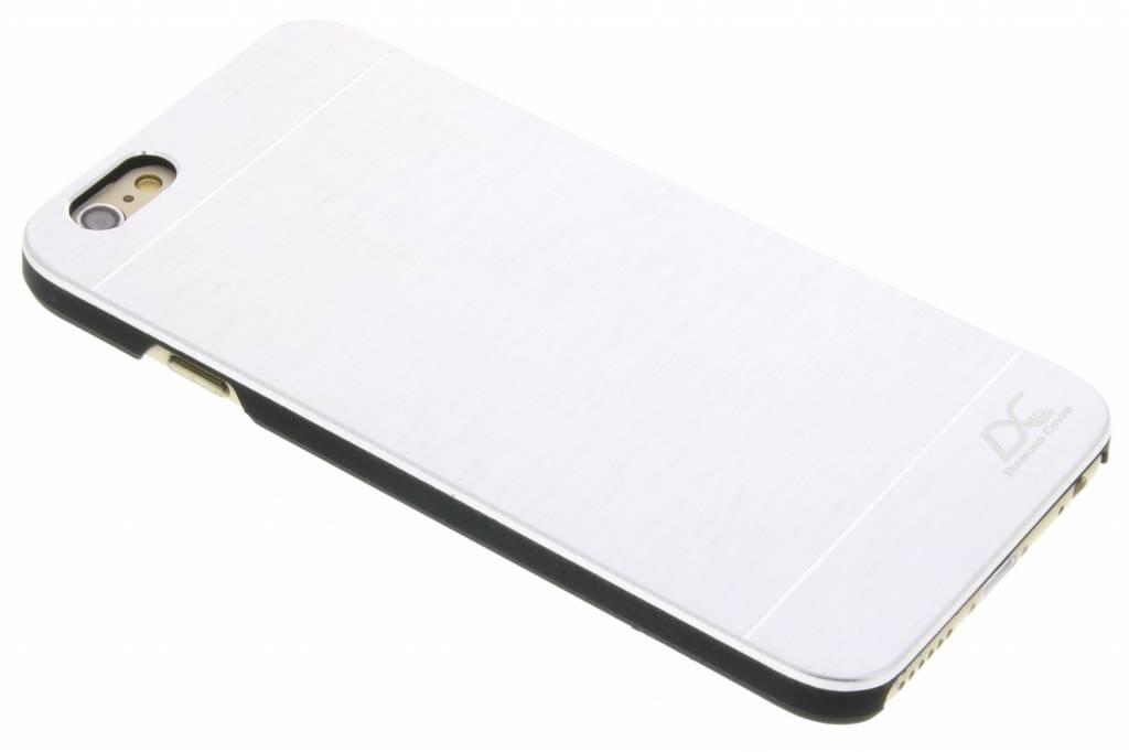 Aluminium Case voor de iPhone 6 / 6s - Zilver