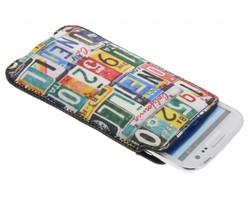 O'Neill Core Phone Pouch Samsung Galaxy S3 / Neo / S4