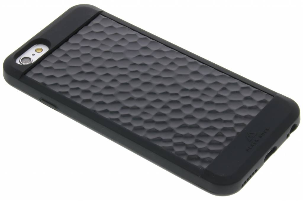 Black Rock Zwarte Material Case voor de iPhone 6 / 6s