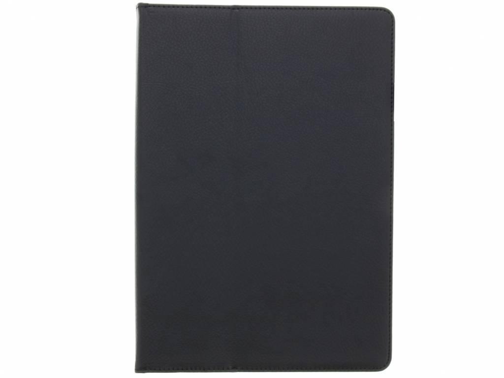 Zwarte effen tablethoes voor de Lenovo Tab 2 A7-10