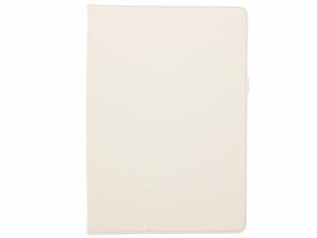 Witte effen tablethoes voor de Lenovo Tab 2 A7-10