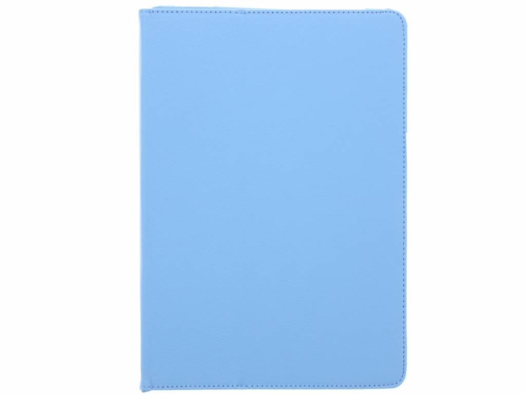 Turquoise effen tablethoes voor de Lenovo Tab 2 A7-10