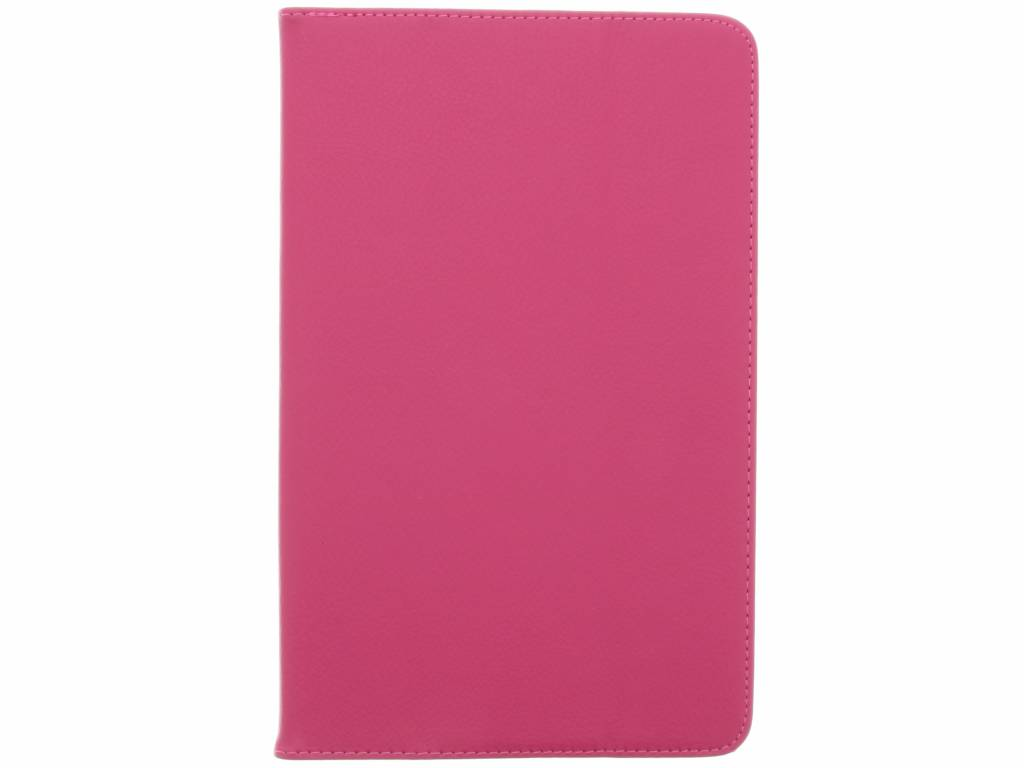 Fuchsia effen tablethoes voor de Lenovo Tab 2 A7-10