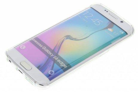 Lèvres Étui Flexible Pour Le Bord De Galaxie Samsung nLPv8LuLty