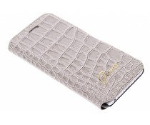 Guess Croco Book Case iPhone 6 / 6s