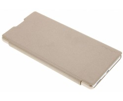 Nillkin Sparkle slim booktype hoes Sony Xperia XA Ultra