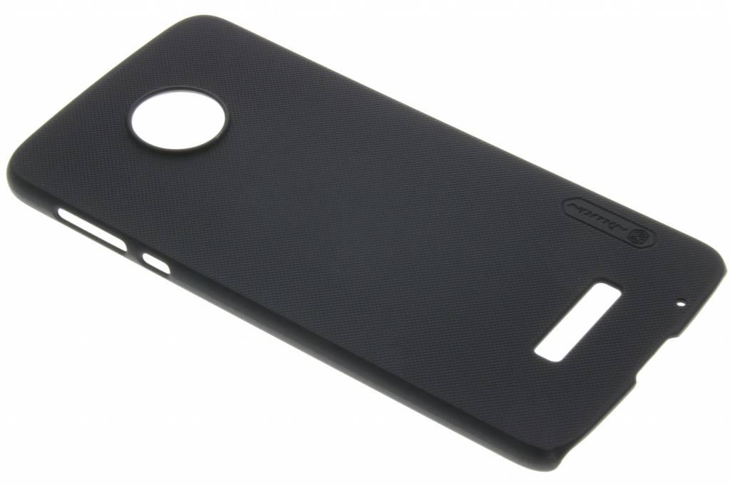 Nillkin Frosted Shield hardcase hoesje voor de Motorola Moto Z - Zwart