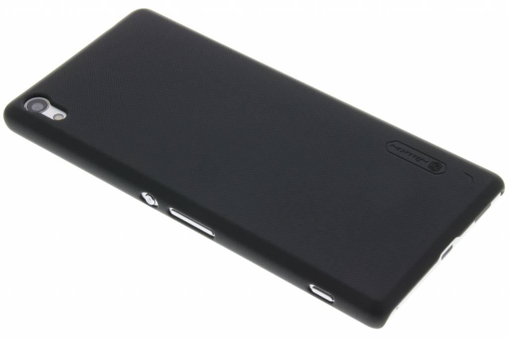 Nillkin Frosted Shield hardcase hoesje voor de Sony Xperia XA Ultra - Zwart