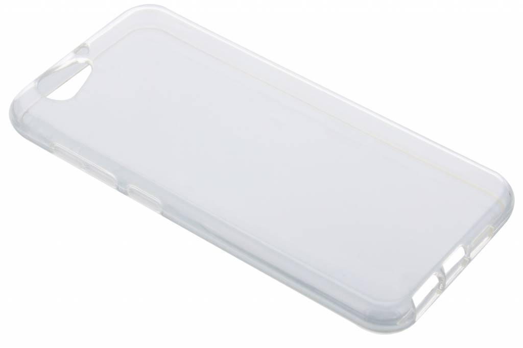 Transparante gel case voor de HTC One A9s