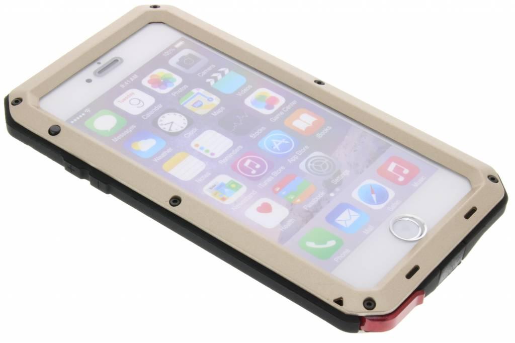 Redpepper Gouden Giant Extreme Protect Case voor de iPhone 6(s) Plus