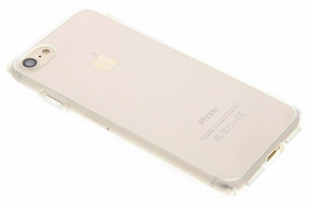 Spigen Ultra Hybrid Case voor de iPhone 8 / 7 - Crystal Clear
