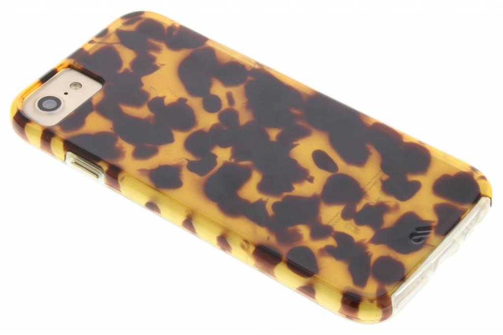 Case-Mate Tortoiseshell case voor de iPhone 7 / 6s / 6 - Bruin