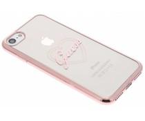 Guess Signature Heart TPU Case iPhone 7