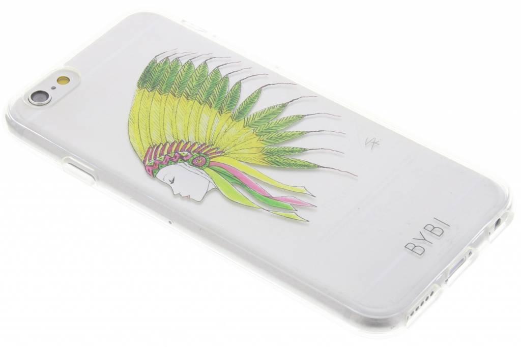 ByBi Sioux TPU Gel Case voor de iPhone 6 / 6s