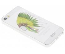 ByBi Sioux TPU Gel Case iPhone 5 / 5s / SE
