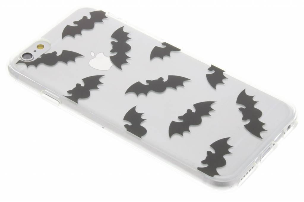 Halloween design vleermuizen TPU hoesje voor de iPhone 6 / 6s