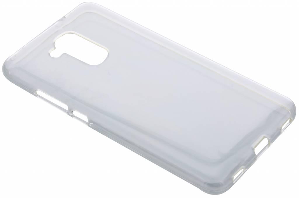 Transparante gel case voor de Honor 5C / Huawei GT3