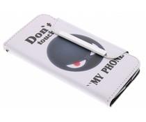 Design TPU Wallet Case Motorola Moto G4 Play