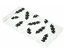 Halloween design TPU hoesje Sony Xperia X Compact
