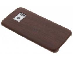Houten TPU case Samsung Galaxy S6 Edge