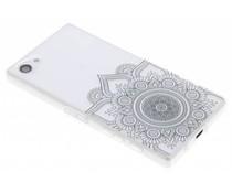 Madala design TPU hoesje Sony Xperia Z5 Compact