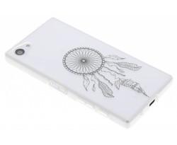 Dromenvanger design TPU hoesje Sony Xperia Z5 Compact