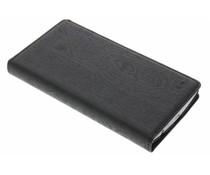 Fonex Classic Book Case LG G4 - Zwart