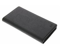 Fonex Classic Book Case LG Magna / G4C - Zwart