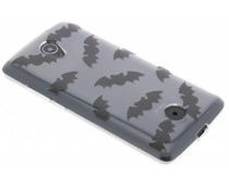 Halloween design TPU hoesje Acer Liquid Zest (4G)