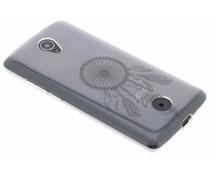 Dromenvanger design TPU hoesje Acer Liquid Zest (4G)
