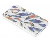 Ibiza feather case iPhone 4 / 4s