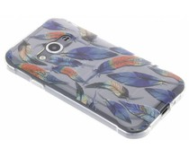 Ibiza feather case Samsung Galaxy Xcover 3