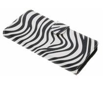 Zebra booktype hoes XiaoMi Mi 5