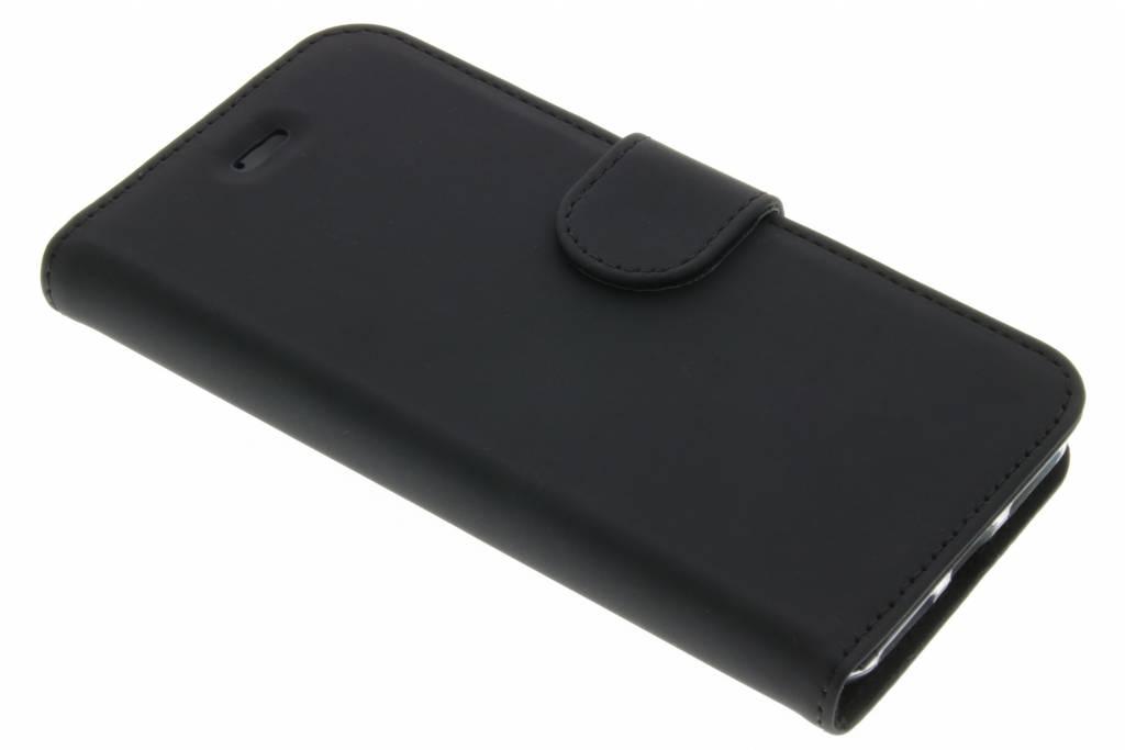 Accezz Wallet TPU Booklet voor de iPhone 8 / 7 - Zwart