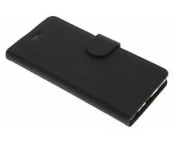 Accezz Wallet TPU Booklet Huawei P9 - Zwart