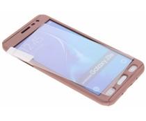 360° effen protect case Samsung Galaxy J3 / J3 (2016)