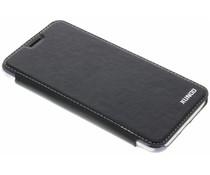 Crystal slim book case Samsung Galaxy J3 / J3 (2016)
