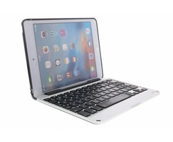 ZAGG Slim Book Keyboard Case iPad Mini 4