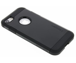 Spigen Tough Armor Case iPhone 8 / 7 - Zwart