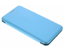 Blauw Slim Foliocase Huawei Mate 8