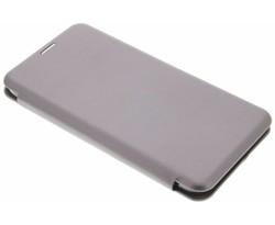 Grijs Slim Foliocase LG K8