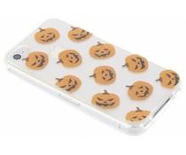 Halloween design TPU hoesje iPhone 4 / 4s