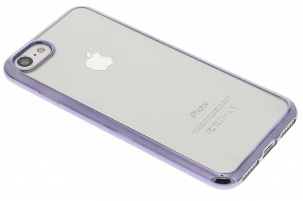 Fonex Sparkling Soft Case voor de iPhone 8 / 7 - Zwart