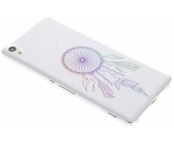 Dromenvanger design TPU hoesje Sony Xperia XA Ultra