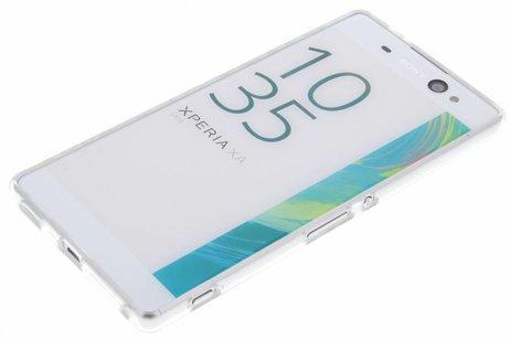 Conception Multicolore Dream Catcher Cas Tpu Pour Sony Xperia Ultra Xa DL2M0LrIn