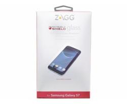 ZAGG Invisible Shield Glass screenprotector Galaxy S7